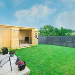 garden rooms costs